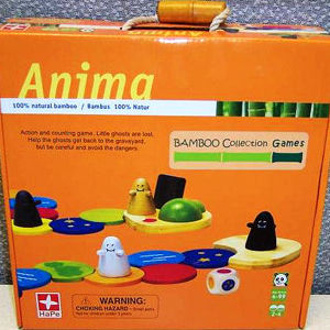 Target Anima Bamboo Collection Games Recalled recall image