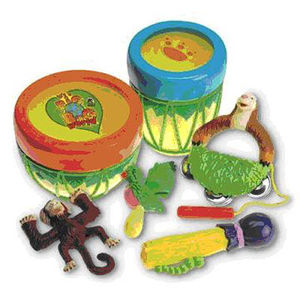 Fisher-Price Bongo Band Toys Recalled recall image