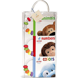 Gund Baby Paperboard Books Recalled recall image