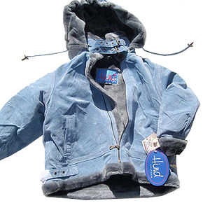 Boys' Hooded Jackets Recalled recall image