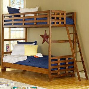 American Woodcrafters Bunk Beds Recalled recall image