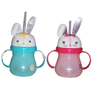 Target Bunny Sippy Cups Recalled recall image