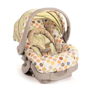 Dorel Infant Car Seat/Carriers Recalled recall image