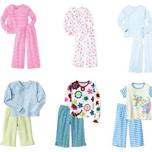 Hanna Andersson Children's Loungewear Recalled recall image