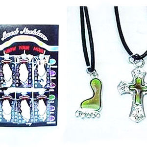 Children's Mood Necklaces Recalled recall image