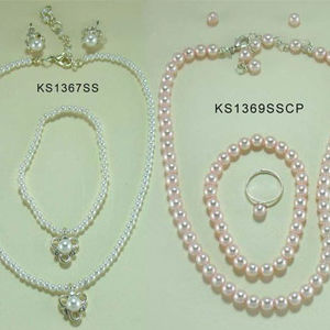 Children's Jewelry Sets Recalled recall image