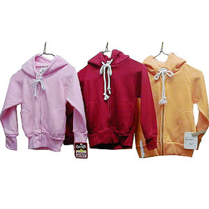 Children's Hooded Sweatshirt Sets Recalled recall image