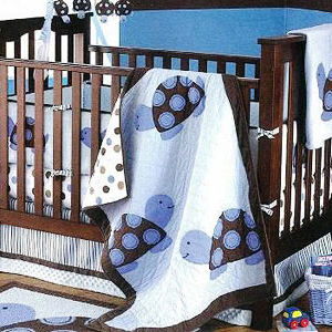 Nan Far Woodworking Drop-Side Cribs Recalled recall image