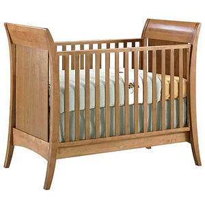 Shermag Drop-Side Cribs Recalled recall image