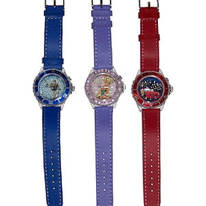 Walt Disney Parks and Resorts Children's Light-up Watches Recalled recall image