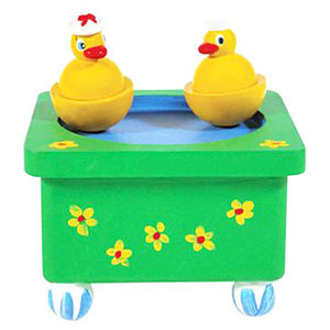 Dizzy Ducks Music Box Recalled recall image