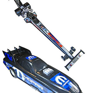 Dragster and Funny Car toy Recalled recall image