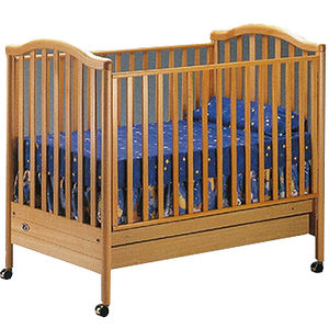 Drop-Side Cribs Recalled recall image