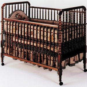 Evenflo Jenny Lind Cribs Recalled recall image