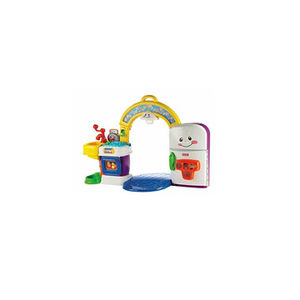 Fisher-Price Laugh & Learn Learning Kitchen Toys Recalled recall image