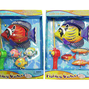 Fishing Games Recalled recall image
