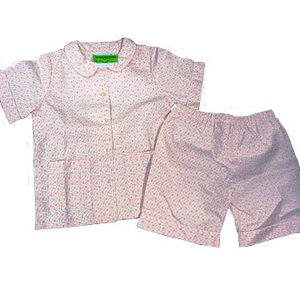 Elephantito Girl's Pajamas Recalled recall image