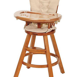 Graco Classic Wood High Chairs Recalled recall image