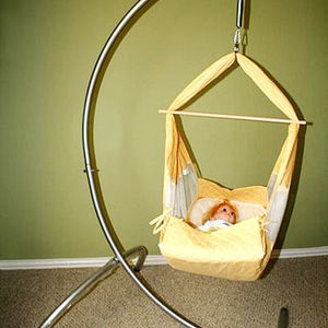 Baby Hammock Metal Stands Recalled recall image