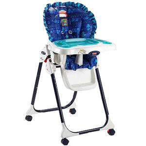Fisher-Price Healthy Care High Chairs Recalled recall image