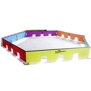 Children's Floor Hockey Sets Recalled recall image