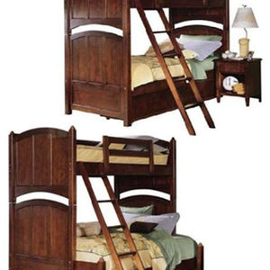 Hooker Furniture Bunk Beds Recalled recall image