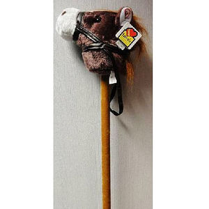 Horse-on-a-Stick Toys Recalled recall image