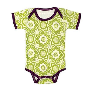 Infant Onesies and Rompers Recalled recall image
