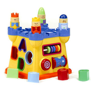 Infantino Toy Castles Recalled recall image