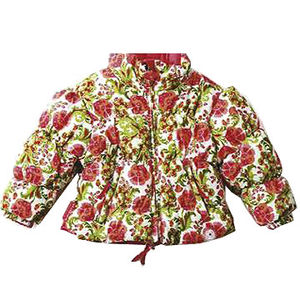Girls' Jackets with Drawstrings Recalled recall image