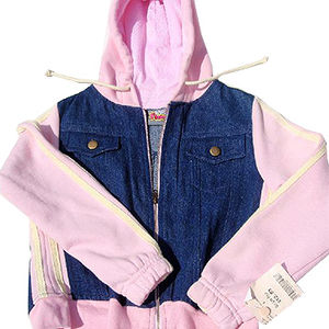 Girls' Hooded Jackets Recalled recall image