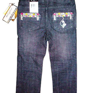 Parigi Girls' Jeans for Toddlers Recalled recall image