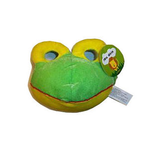 Target Children's Frog Masks Recalled recall image