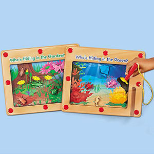 Magnetic Maze Boards Recalled recall image