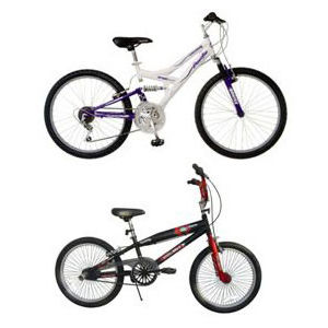 Meijer Bicycles Recalled recall image