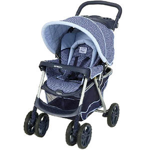 Graco MetroLite Stroller Recalled recall image