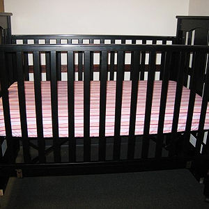 Million Dollar Baby Drop-Side Cribs Recalled recall image