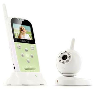 Wireless Video Baby Monitors Recalled recall image