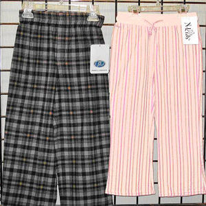Nordstrom Children's Flannel Lounge Pants Recalled recall image