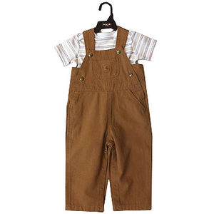 Infant's Overalls Recalled recall image