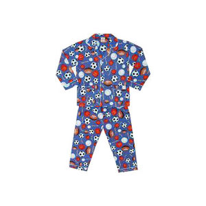 Papa Bear Loungeabouts Children's Pajamas Recalled recall image