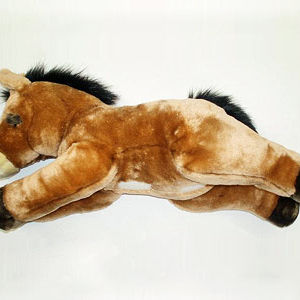 Horse Pillows and Fairy Dolls Sold with Sleeping Bags Recalled recall image