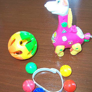 Ball Rattles, Wrist Rattles, Wind-Up Toys Recalled recall image