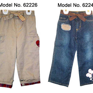 Sears Children's Pants Recalled recall image