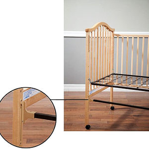 Simmons Drop-Side Cribs Recalled recall image