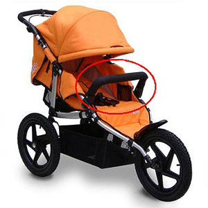 Tike Tech Jogging Strollers Recalled recall image