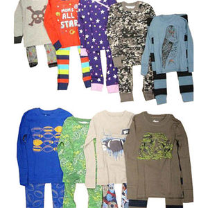 Target Children's Two-Piece Pajama Sets Recalled recall image