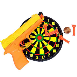 Toy Dart Gun Sets Recalled recall image