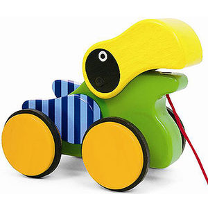 Pull Toys Recalled recall image