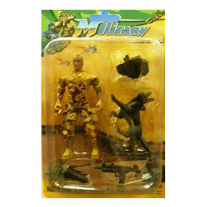 Toy Military Figures Recalled recall image